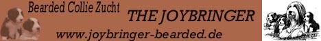 Joybringer Homepage